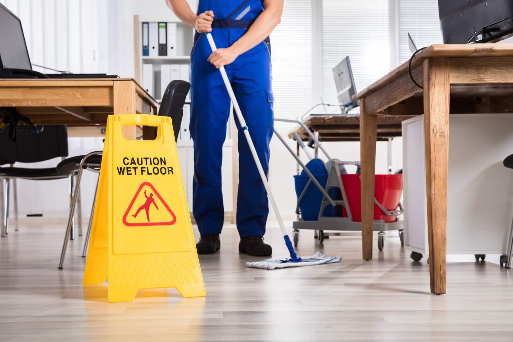 sécurité travail